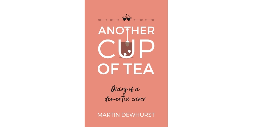 Another Cup of Tea book cover