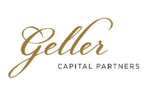 Geller capital partners logo