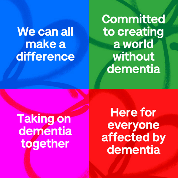 Take on dementia