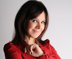 Arlene Phillips, Alzheimer's Society