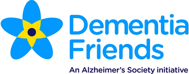 Dementia Friends - unite with us now