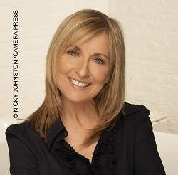 Fiona Phillips, Alzheimer's Society