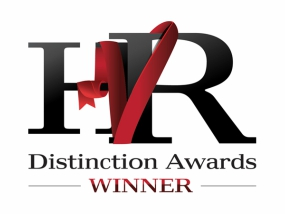HR Distinction Award logo