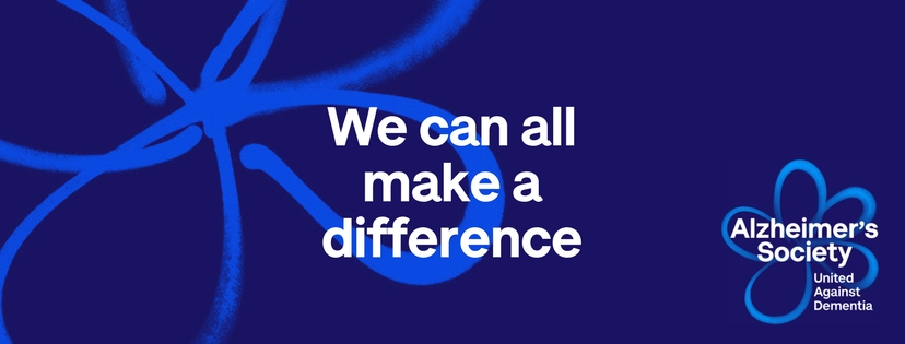 We can all make a difference Facebook cover
