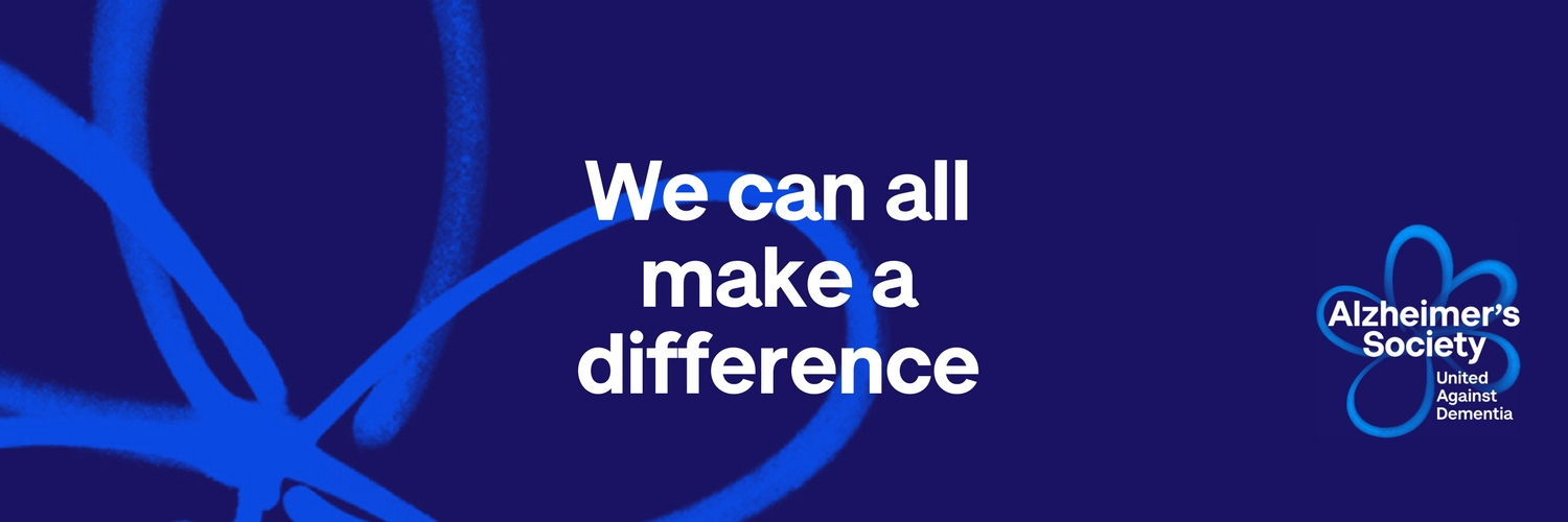 We can all make a difference Twitter cover