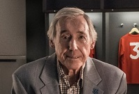 Gordon Banks, Alzheimer's Society celebrity ambassador