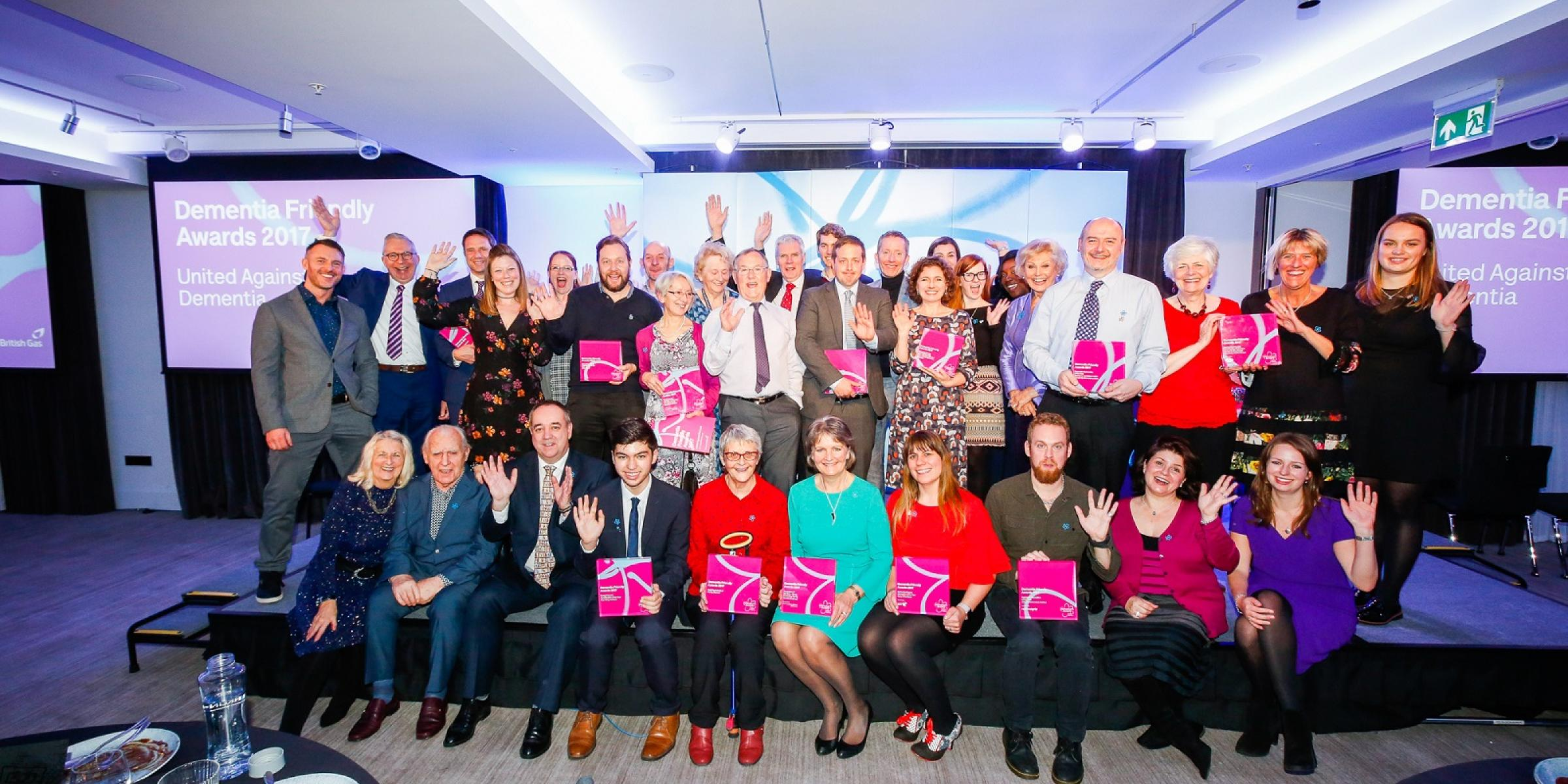 Dementia Friendly Awards