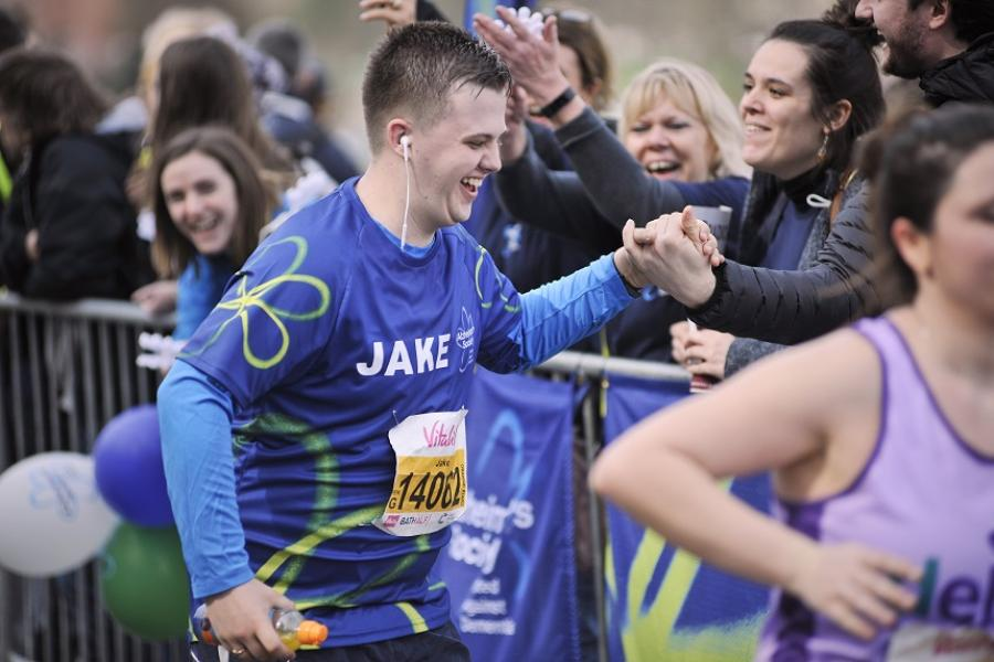 Edinburgh Marathon Festival 5k photo