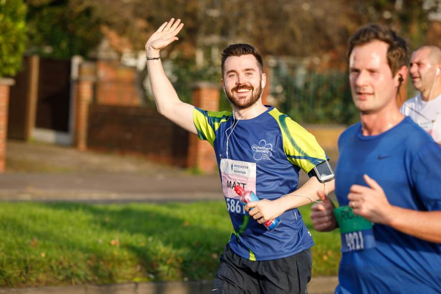 Simplyhealth Great Bristol Half Marathon