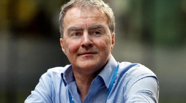 Ian Holloway