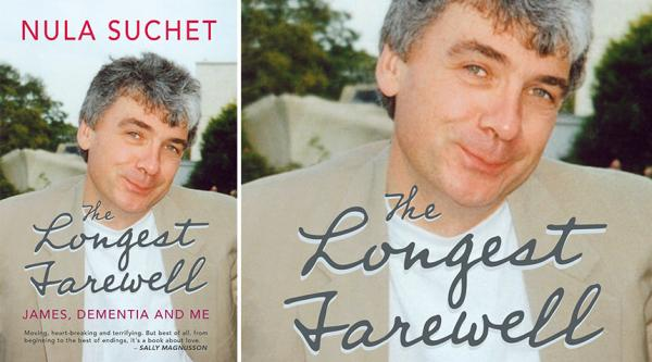 The longest farewell, by Nula Suchet