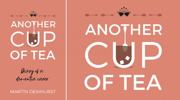 Another cup of tea, by Martin Dewhurst