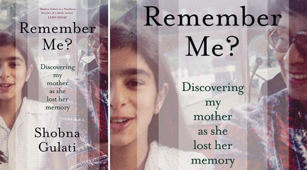 Remember me? by Shobna Gulati