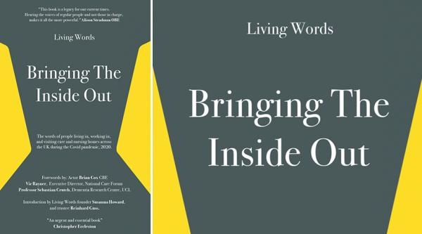 Bringing the inside out, by Living Words