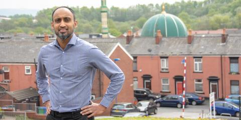 Dewan Choudhury out in Rochdale