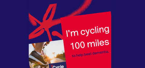 cycling 100 miles