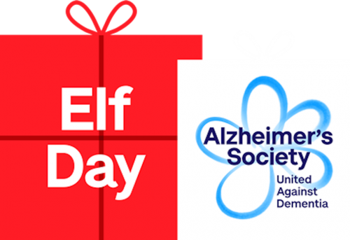 Elf Day Logo